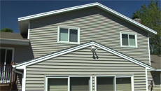 Top Siding Products